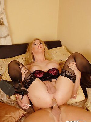 Tranny Anal Pictures