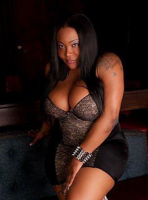 Ebony Tranny Pictures