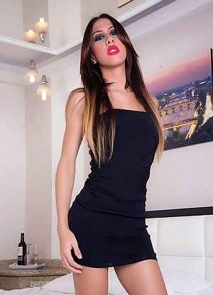 Real tranny galleries