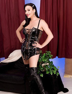 Latex Tranny Pictures