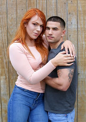 Redhead Tranny Pictures